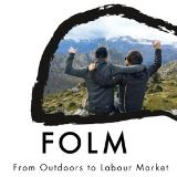 FOLM form outdoors to labour market